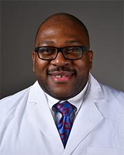 Oluseyi Ogunleye, MD