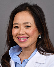 Provider Profile for Catherine V. Pham, NP
