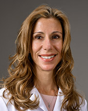 Provider Profile for Irene A. Stafford, MD