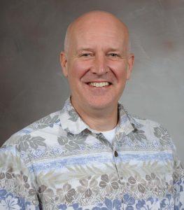Dr. Chris Mackenzie