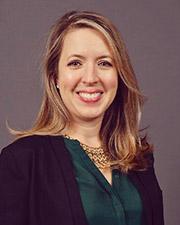 Alison Shellman PhD