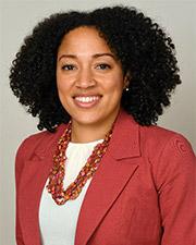 Ashlie V. Llorens PhD