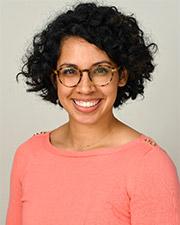 Rachel Sprott RN-BC