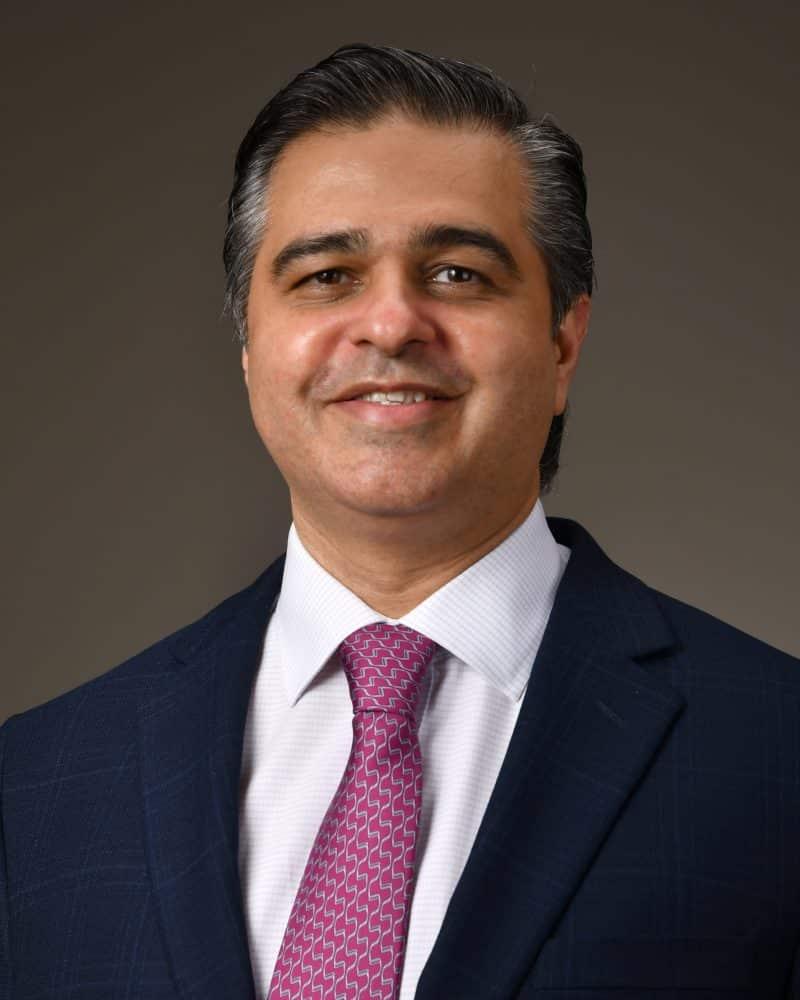 Arash Keyhani  Doctor in Houston, Texas