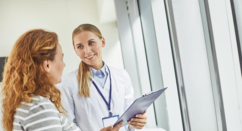COMMP for Healthcare Professionals
