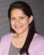 Myla Ashfaq
