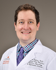 Provider Profile for Aaron W. Roberts, MD