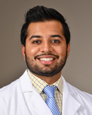 Provider Profile for Ricky D. Patel, DO