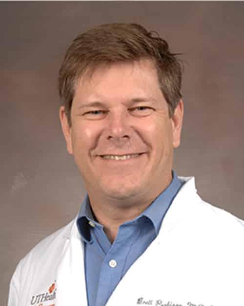 William B. Perkison  Doctor in Houston, Texas