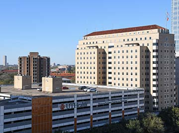 6410 Fannin UTPB Professional Building