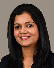 Asha C. Kuruvila, MD