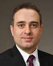 Provider Profile for Shahrooz Rashtak, MD