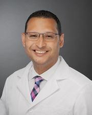 Provider Profile for Juan E. Marcano, MD