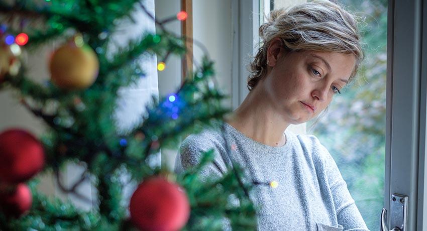 seasonal and COVID-19 depression