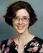 Holly Dawn Volek Smith, MD
