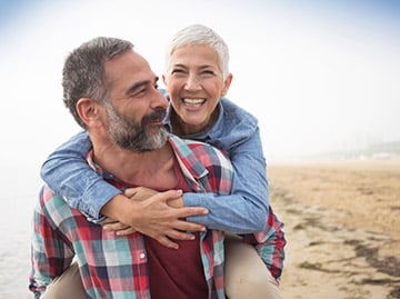Gynecological Oncologist in Houston TX|Medical Oncologists in Houston TX|Gynecological Oncology|She's in good hands|Three generations female walking on the beach|patient listening to doctor