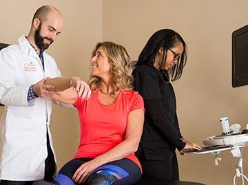 Physical Medicine and Rehabilitation Specialist in Houston TX|Physical Medicine and Rehabilitation