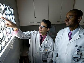 Pulmonary Medical Physician in Houston TX