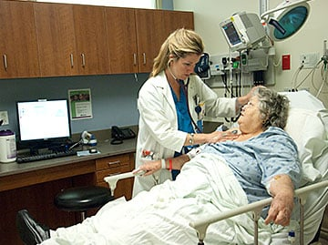 Hospice and Palliative Care in Houston TX