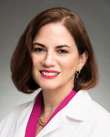 Sandra M. Hurtado  Doctor in Houston, Texas