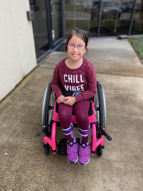 Ruby - spina bifida 3
