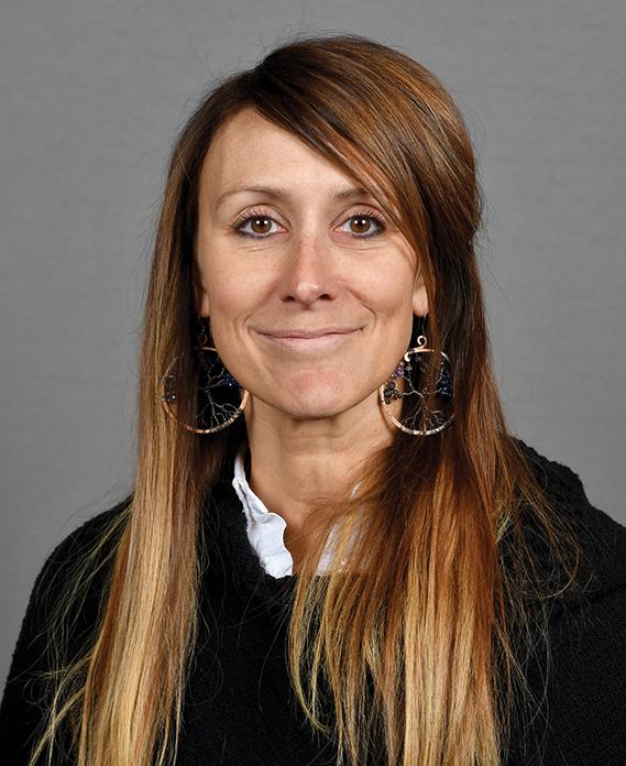 Kristin Eckel-Mahan, PhD