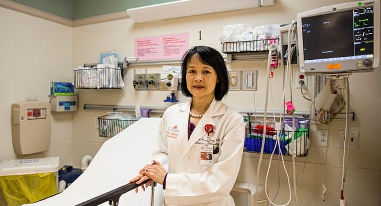 Dr. Poyee Tung, MD