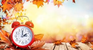 Soon it will be time to set our clocks back one hour and return to standard time. An expert weighs in on how to best manage this annual time change.