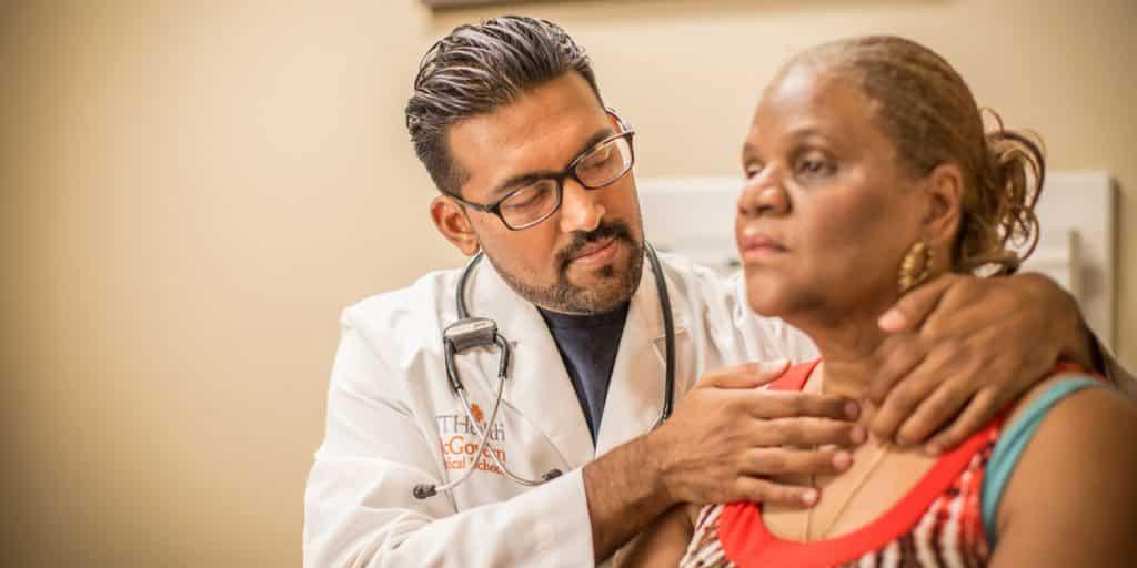 Internal Medicine Doctor in Houston