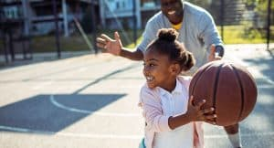 combating childhood obesity with exercise