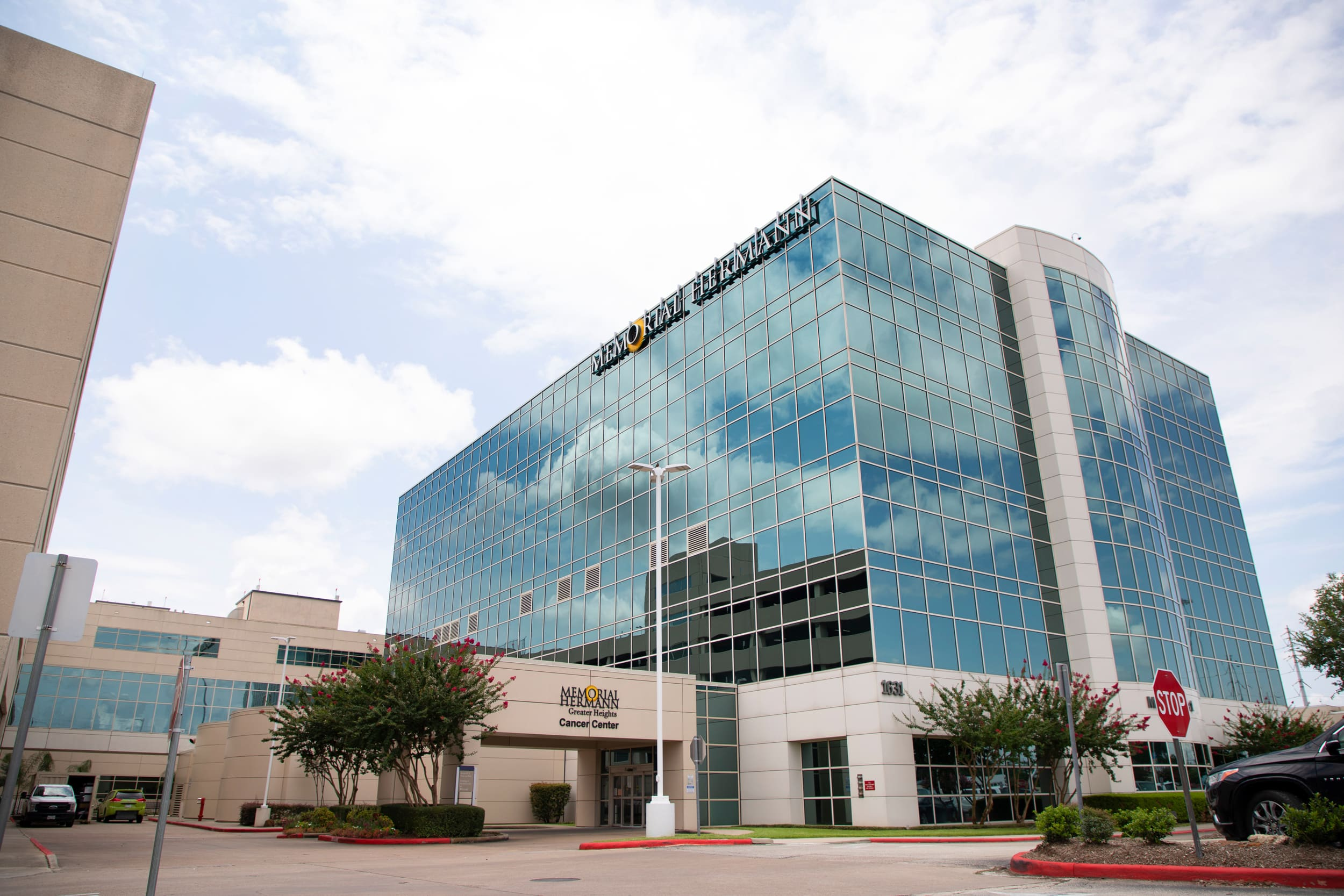 UT Physicians Cardiothoracic & Vascular Surgery – Greater Heights  Clinic in Houston, Texas 38498
