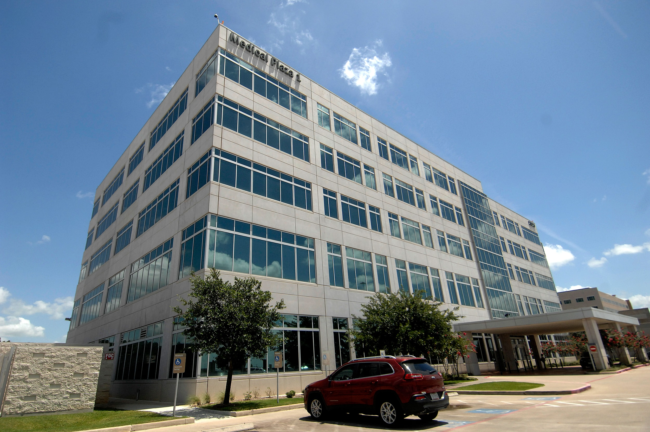 UT Physicians Cardiothoracic & Vascular Surgery – Katy  Clinic in Houston, Texas 1033