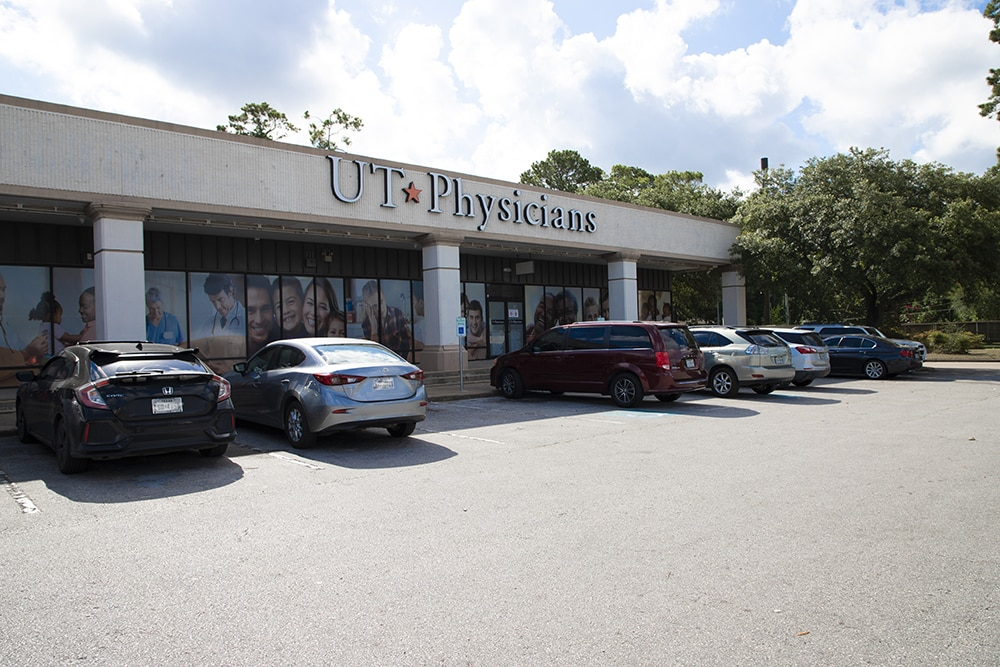 UT Physicians Multispecialty – Victory  Clinic in Houston, Texas 32438