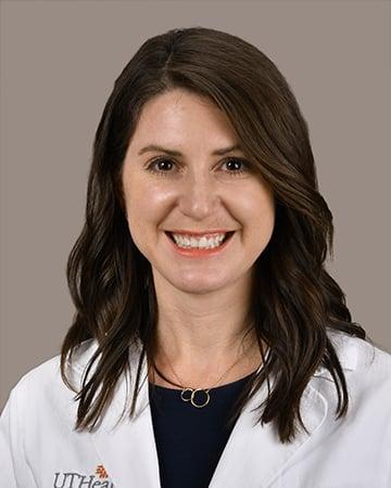 Caitlin M. Temple  Doctor in Houston, Texas