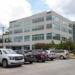 UT Physicians Colon & Rectal Clinic – The Woodlands  Clinic in Houston, Texas 1051