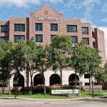 TIRR Outpatient Medical Clinic  Clinic in Houston, Texas 4434