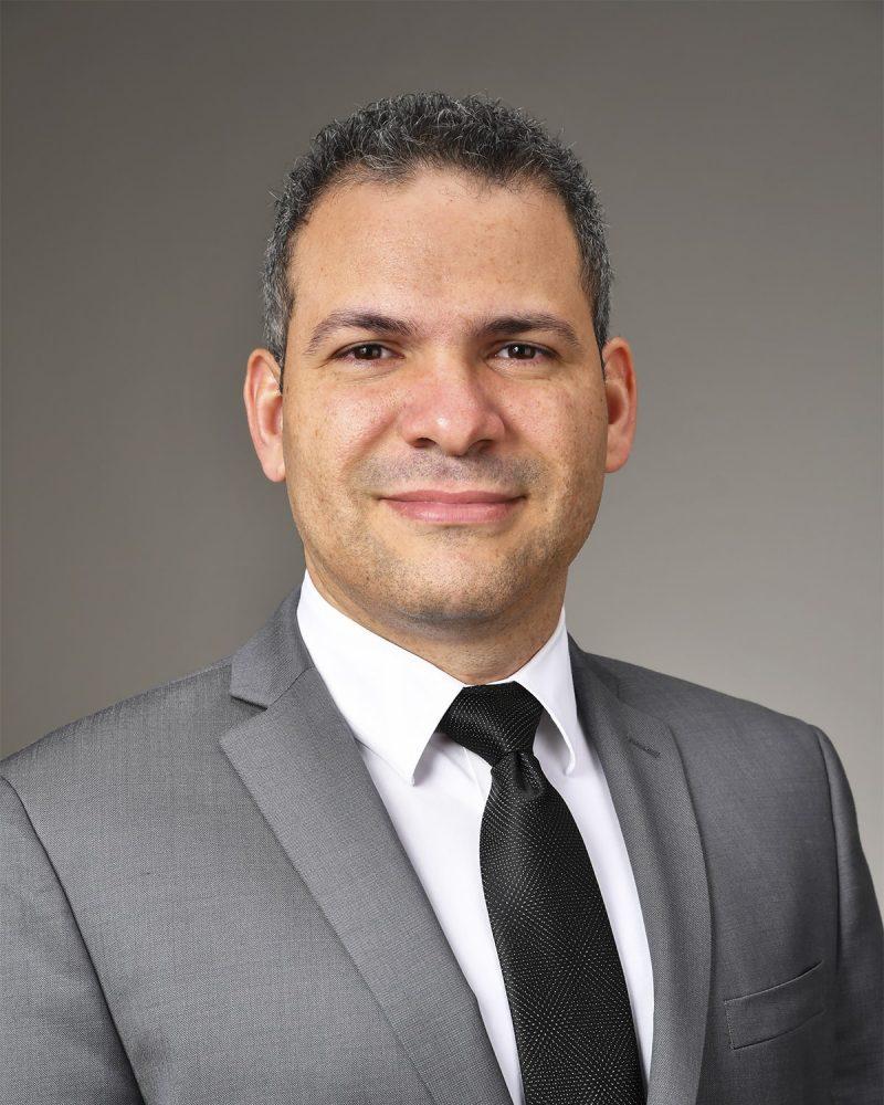 Juan A. Abreu Payano  Doctor in Houston, Texas