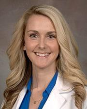 Ashley H. Ebanks  Doctor in Houston, Texas