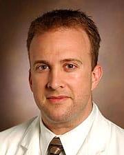 Bryan Cotton  Doctor in Houston, Texas