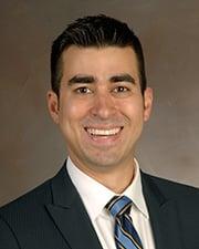 Omar Dimachkieh  Doctor in Houston, Texas