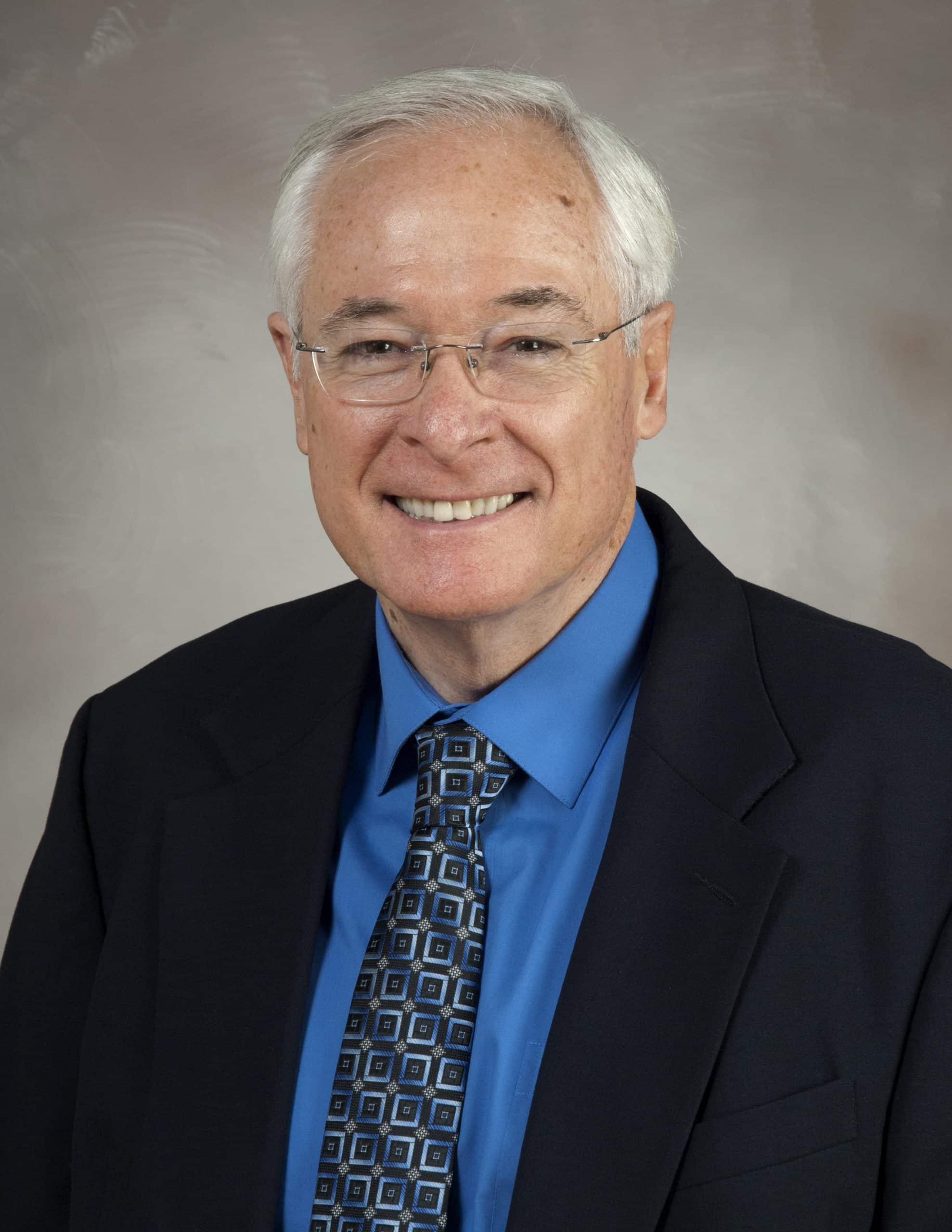 Charles D. Ericsson  Doctor in Houston, Texas