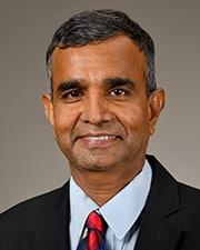 Ranganathan Govindaraj  Doctor in Houston, Texas