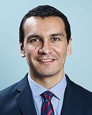 Isaac Hernandez Jimenez  Doctor in Houston, Texas