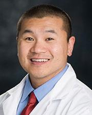 James Melville  Doctor in Houston, Texas