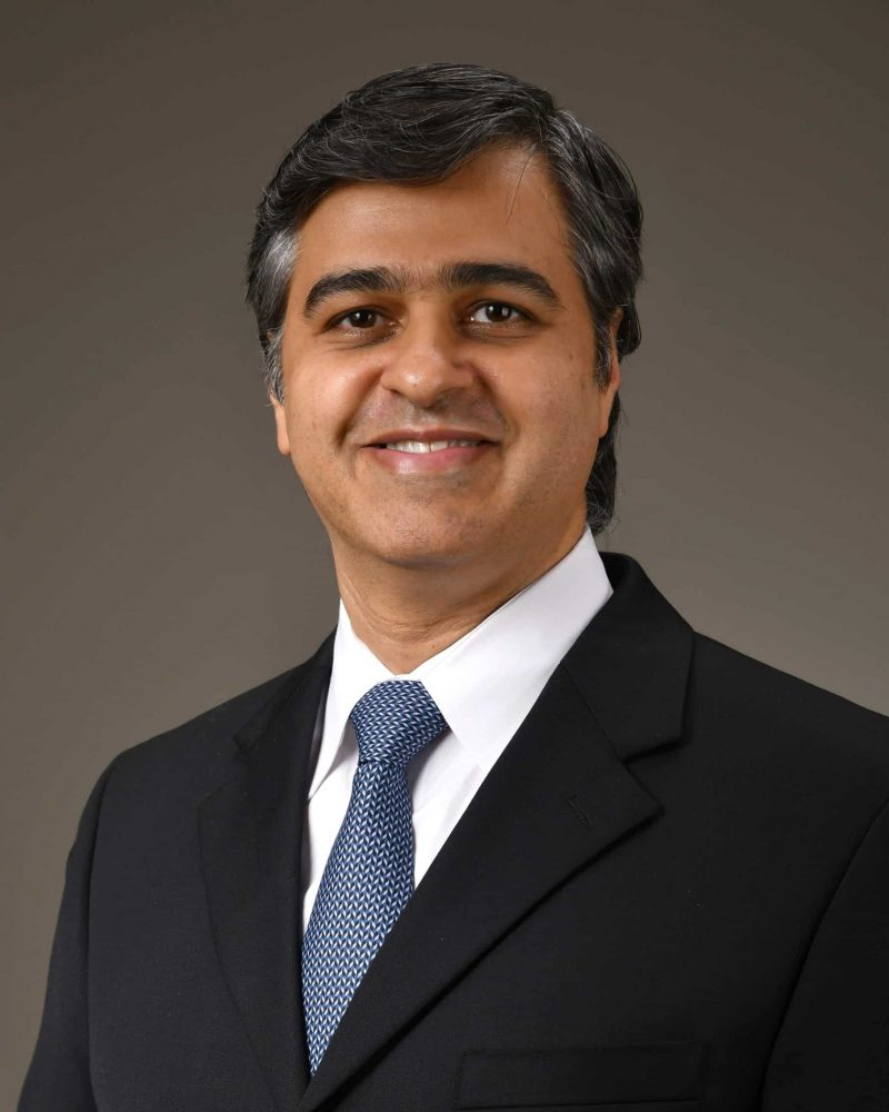 Kourosh Keyhani  Doctor in Houston, Texas