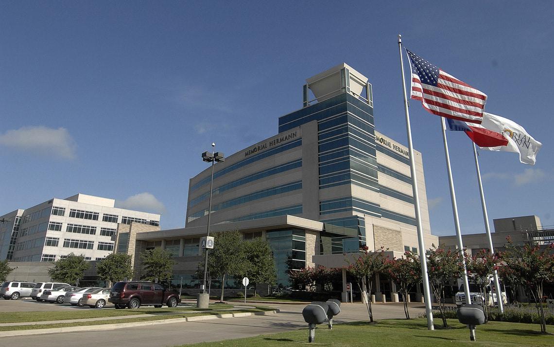 UT Physicians Orthopedics at Ironman Sports Medicine Institute – Memorial City  Clinic in Houston, Texas 34667