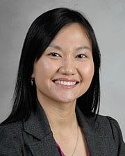 Lien-Thuy Nguyen  Doctor in Houston, Texas