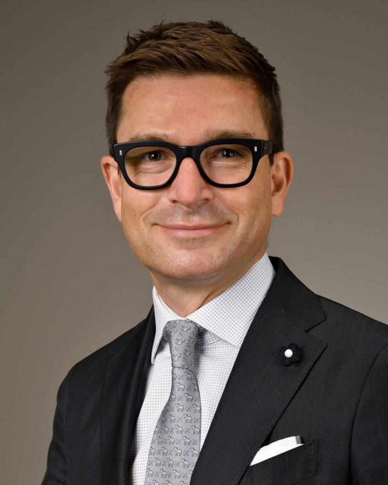 Gustavo Oderich  Doctor in Houston, Texas