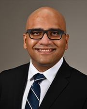 Tushar A. Patel  Doctor in Houston, Texas