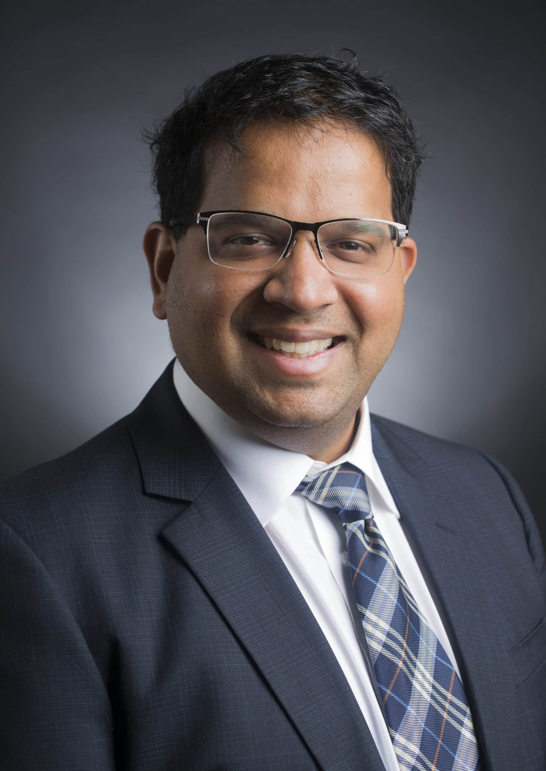 Aniruddha U. Patki  Doctor in Houston, Texas
